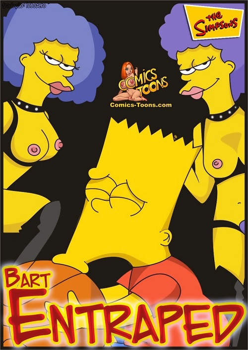 Bart Entrapped (The Simpsons)