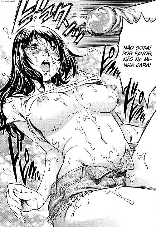 Hajimete no Manten Sex (COMIC Masyo 2008-12)