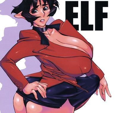 Elfa Futanari