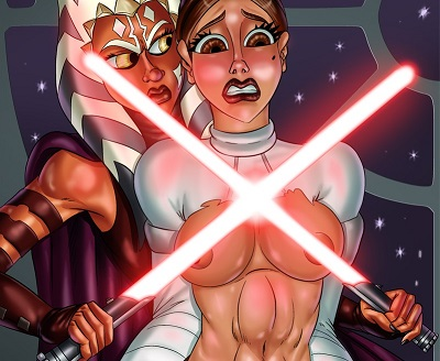 Star Whores (Star Wars)