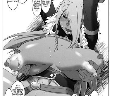 Garnet-san de Asobou (Dragonaut: The Resonance)