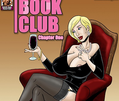 The Book Club #1