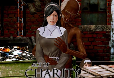 Act of Charity #1