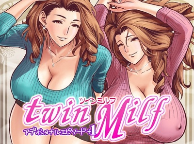 twin Milf Additional Episode +1